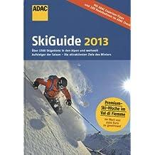 ADAC SkiGuide 2013 (Ski und Wintersport)