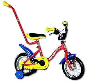 """Vélo 12"""" Balance / Poussez Bike 3 en 1"""