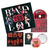 RED VELVET 2nd Repackage Album - [ BAD BOY : THE PERFECT RED VELVET ] CD + PhotoBook + PhotoCard + FREE GIFT / K-POP Sealed