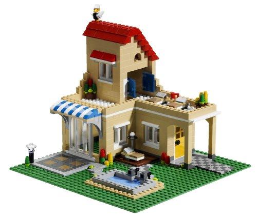 Imagen 4 de LEGO Creator 6754