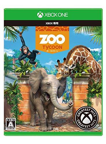 Zoo Tycoon Greatest Hits 51 otwyxe L
