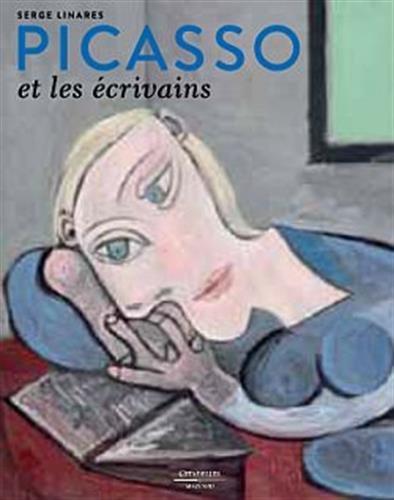 Picasso et les écrivains par Serge Linares