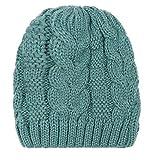 Rcool Cappello Cappelli e Cappellini Berretto Unisex Uomo Donna Inverno  Elegante  88322e87db12