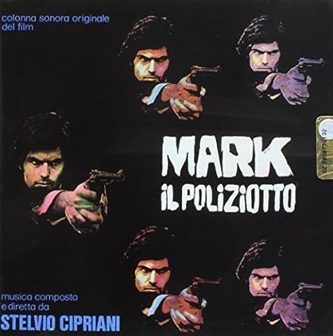 Mark Il Poliziotto [Import allemand]