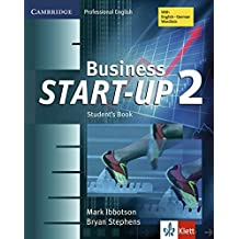 Business Start-up: Student's Book