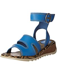 FLY London Damen Tily722fly Sandalen