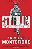 Stalin: The Court of the Red Tsar (Vintage)