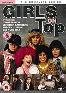 Girls On Top - The Complete Series [DVD]