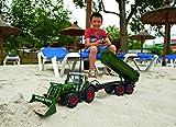 Dickie Toys 201119266 - RC Farmer Set, funkfe...Vergleich