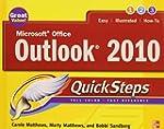 Microsoft Office Outlook 2010 QuickSt...