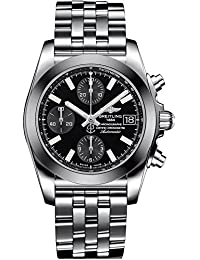 Breitling Women's Galactic Chronomat 38mm Automatic Watch W1331012/BD92SS