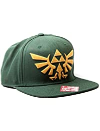 Casquette Snapback The Legend of Zelda - Triforce Logo