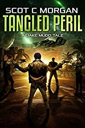Tangled Peril: A Jake Mudd Tale (English Edition)