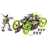 LEGO Exo-Force 8108 - Robo-Mobil