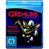 Gremlins 1+2 - Die Collection