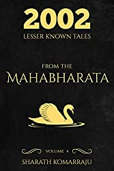 2002 Lesser Known Tales From The Mahabharata: Volume 4