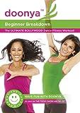 Best Workout Video For Beginners - Doonya - Beginner Breakdown - The Ultimate Bollywood Review