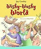 Wishy-Washy World (Reading Alive)