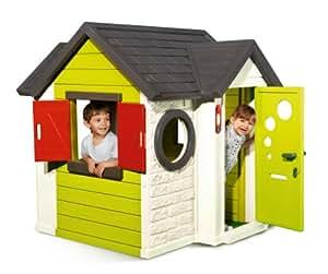 Smoby - 310241 - Jeu de Plein Air - My House