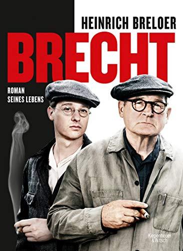 Brecht: Roman seines Lebens