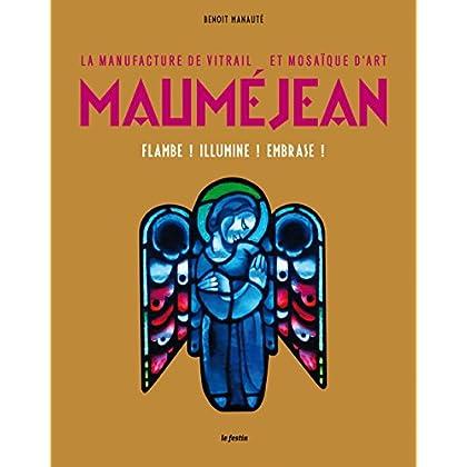 Mauméjean : La manufacture de vitrail et mosaïques d'art