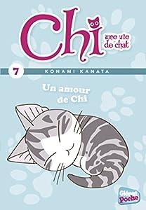 Chi - Une vie de chat Edition de Poche Tome 7