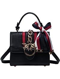 A&N - Bolso mochila  para mujer Small