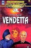 Vendetta (Heyne Science Fiction und Fantasy (06))