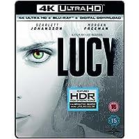 LUCY (4K UHD + BD + UV) RT VERSION