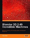 Image de Blender 3D 2.49 Incredible Machines