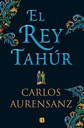 El rey tahúr por Carlos Aurensanz