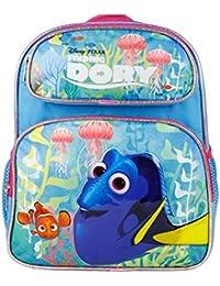 Preisvergleich für Disney Finding Dory New Girls 12 Backpack by Disney