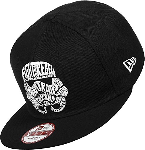 New Era Casquette Word Storm Trooper-Adulte Mixte