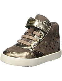 Geox Baby Kilwi Girl B Low-Top Sneakers