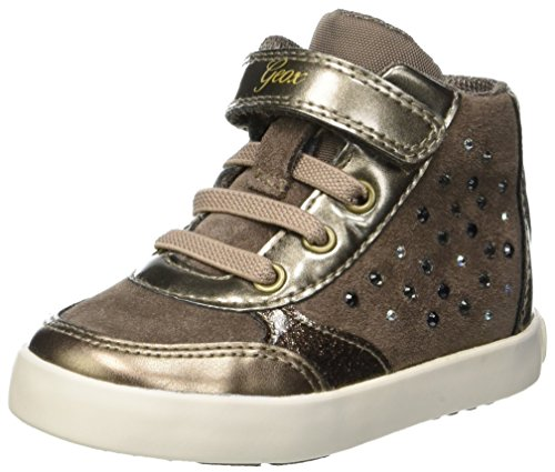 Geox Baby Mädchen B Kilwi Girl B Sneaker, -