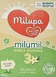 Milupa Milumil 3 Vanille Geschmack, (5 x 600 g)