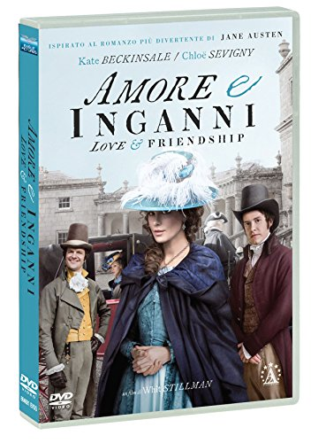 Amore E Inganni (Love & Friendship)