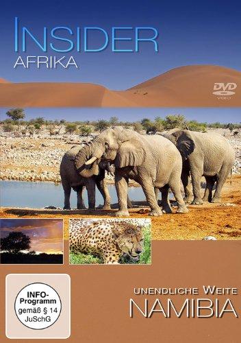 Insider - Afrika: Namibia Preisvergleich