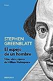 Libros Descargar PDF El espejo de un hombre Vida obra y epoca de William Shakespeare (PDF y EPUB) Espanol Gratis