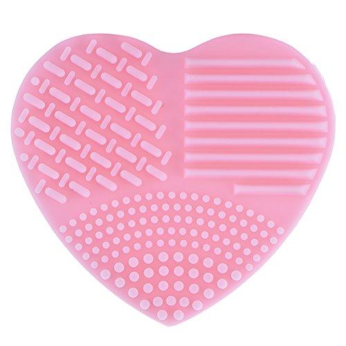 molie-pinselreiniger-kosmetikpinsel-reinigung-mat-herzform-silikon-make-up-pinsel-reinigung-werkzeug