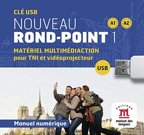 Nouveau Rond-Point 1: USB-Stick