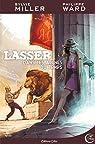 Dans les arènes du temps: Lassern détective des dieux 4 par Miller