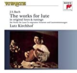 #7: Complete Works for Lute