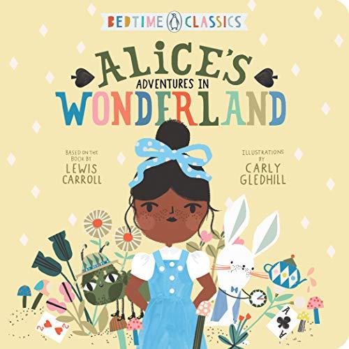 n Wonderland (Penguin Bedtime Classics) (English Edition) ()