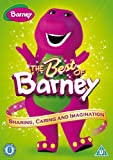 Barney - The Best Of Barney [DVD] [2009]