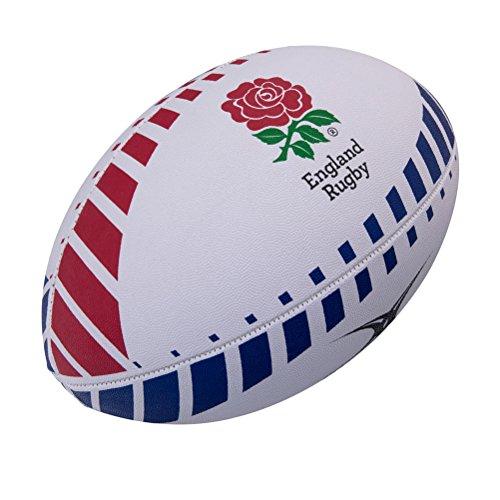 Gilbert  - Balón de rugby supporter inglaterra