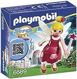 Playmobil 6689 Super 4 Enchanted Island Fairy Lorella