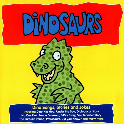 Dinosaurs (Dino Songs, Stories...