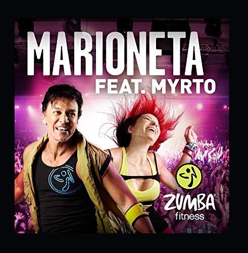 Marioneta (feat. Myrto)