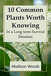 10 Common Plants Worth Knowing in a Long-term Survival Situation (English Edition)